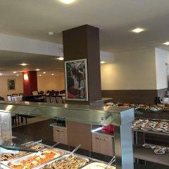 TM Deluxe Hotel питание фото 2