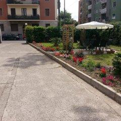 Hotel Garden парковка фото 2