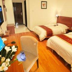 Tiancheng Business Hotel Xian комната для гостей фото 4