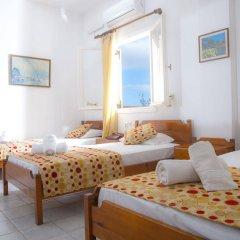Отель Villa Medusa комната для гостей фото 3