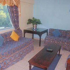 Отель Sand Dreams Beach at Turtle Towers комната для гостей фото 2