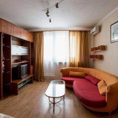 Апартаменты Apartments in Krylatskoye комната для гостей фото 3