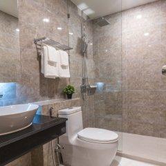 Отель Leela Orchid Бангкок ванная