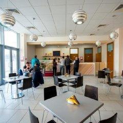 Гостиница University Centre питание фото 2