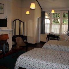 Отель The Hill Club Шри-Ланка, Нувара-Элия - отзывы, цены и фото номеров - забронировать отель The Hill Club онлайн удобства в номере фото 2