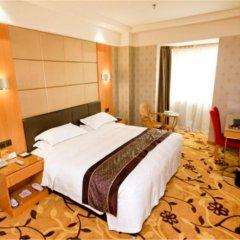 Xi'an Nanlin International Hotel комната для гостей