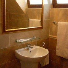 Отель Family hotel Tropicana Болгария, Равда - отзывы, цены и фото номеров - забронировать отель Family hotel Tropicana онлайн ванная фото 2
