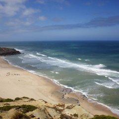Ericeira Hostel пляж