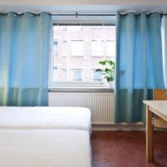 Отель STF Malmö City Hostel & Hotel Швеция, Мальме - 2 отзыва об отеле, цены и фото номеров - забронировать отель STF Malmö City Hostel & Hotel онлайн комната для гостей