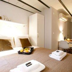 Отель Ssg Borne Down Town Studios Барселона комната для гостей фото 3