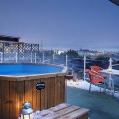 Отель Scandic Park Хельсинки бассейн фото 2