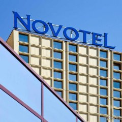Отель Novotel Budapest City фото 5