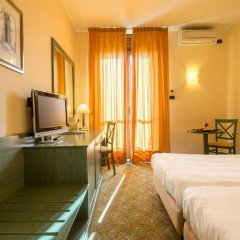 UNAHOTELS Naxos Beach Sicilia in Giardini Naxos, Italy from 253$, photos, reviews - zenhotels.com guestroom photo 2
