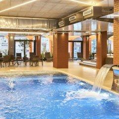Отель Metropol Spa Hotel Эстония, Таллин - 4 отзыва об отеле, цены и фото номеров - забронировать отель Metropol Spa Hotel онлайн бассейн фото 2