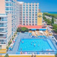 Отель H·TOP Cartago Nova бассейн фото 2