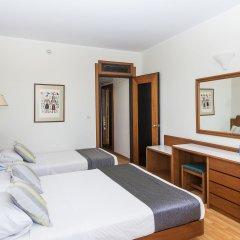 Отель Apollo Beach удобства в номере