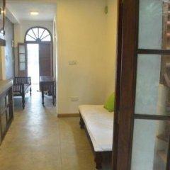 Отель Fort Sapphire Шри-Ланка, Галле - отзывы, цены и фото номеров - забронировать отель Fort Sapphire онлайн комната для гостей фото 2