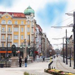 Hotel Lion Sofia городской автобус