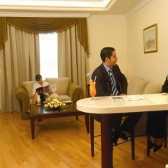 Sharjah Premiere Hotel & Resort в номере фото 2