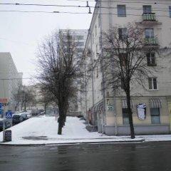 Апартаменты Apartment On Myasnikova Минск