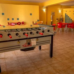 Отель Flor da Rocha детские мероприятия