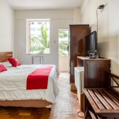 Amazonas Palace Hotel комната для гостей фото 3