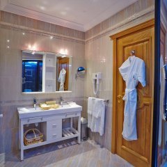 The Penthouse Suites Hotel in Gammarth Beach, Tunisia from 102$, photos, reviews - zenhotels.com bathroom photo 2