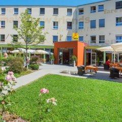 Отель Jufa Salzburg City Зальцбург фото 6