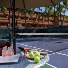 Отель Villa del Palmar Beach Resort and Spa, Puerto Vallarta спортивное сооружение