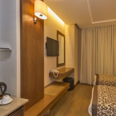 Viore Hotel Istanbul удобства в номере фото 2