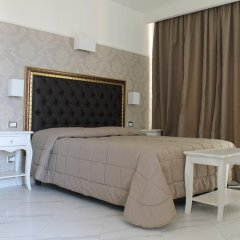 Отель Villa Del Mare Римини комната для гостей фото 5