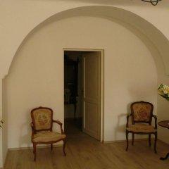 Апартаменты Apartment Dum U Cerneho Beranka Прага интерьер отеля