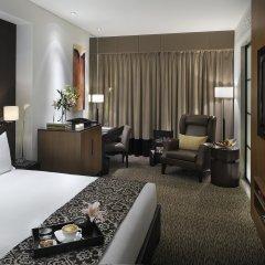Отель Address Dubai Mall Дубай удобства в номере фото 2