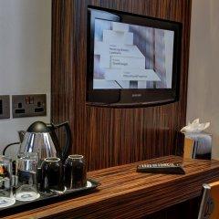 Отель Maitrise Hotel Maida Vale Великобритания, Лондон - отзывы, цены и фото номеров - забронировать отель Maitrise Hotel Maida Vale онлайн в номере фото 2