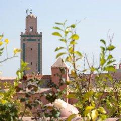 Отель Riad Assala Марокко, Марракеш - отзывы, цены и фото номеров - забронировать отель Riad Assala онлайн