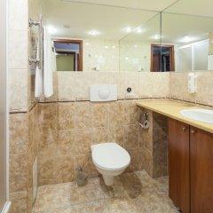 Гостиница SunFlower Парк в Москве - забронировать гостиницу SunFlower Парк, цены и фото номеров Москва ванная