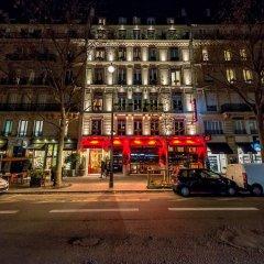 Отель BRITANNIQUE Париж фото 4