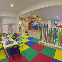 Отель Playa Suites детские мероприятия