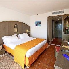 Royal Kenz Hotel Thalasso And Spa Сусс