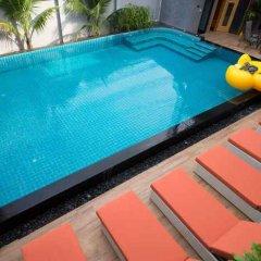 Отель V20 boutique hotel Таиланд, Бангкок - отзывы, цены и фото номеров - забронировать отель V20 boutique hotel онлайн спортивное сооружение