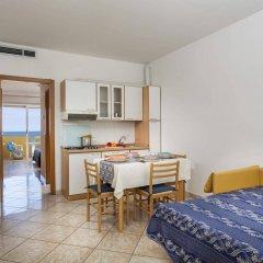 Отель Piccadilly Appartamenti Римини в номере фото 2