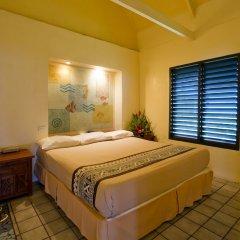 Отель Fiji Hideaway Resort and Spa комната для гостей фото 2