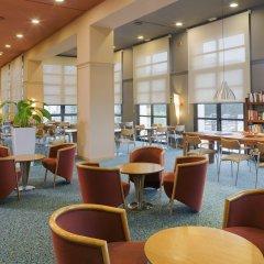 Отель Holiday Inn Express Ciudad de las Ciencias Испания, Валенсия - 1 отзыв об отеле, цены и фото номеров - забронировать отель Holiday Inn Express Ciudad de las Ciencias онлайн интерьер отеля