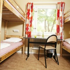 Hotel Zinkensdamm - Sweden Hotels комната для гостей фото 2