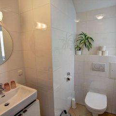 Отель Gasser Apartments Vienna Австрия, Вена - отзывы, цены и фото номеров - забронировать отель Gasser Apartments Vienna онлайн ванная
