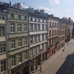 Отель Rezydent Польша, Краков - 1 отзыв об отеле, цены и фото номеров - забронировать отель Rezydent онлайн