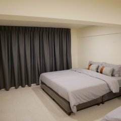 Отель Np House Таиланд, Бангкок - отзывы, цены и фото номеров - забронировать отель Np House онлайн комната для гостей фото 2
