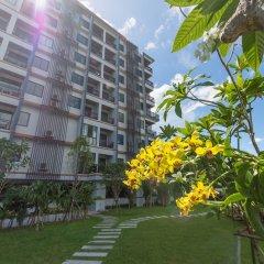 Отель Andaman Breeze Resort фото 4