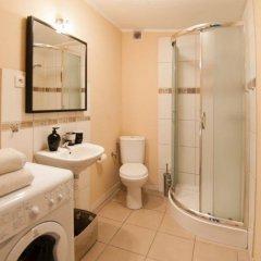 Отель Apartamenty Poznan - Apartament Centrum Познань ванная фото 2