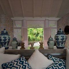 Отель Sugar Reef Bequia Сент-Винсент и Гренадины, Остров Бекия - отзывы, цены и фото номеров - забронировать отель Sugar Reef Bequia онлайн комната для гостей